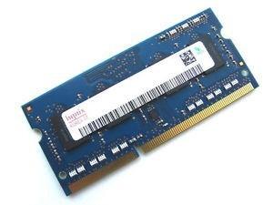 Hynix 2GB 2Rx16 PC3-8500S-7-10