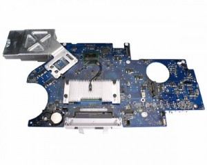 """iMac G5 17"""" Logic Board, 1.9GH"""