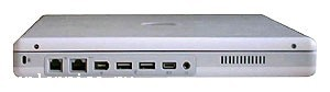 iBook g4 корпус