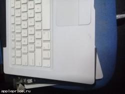 Macbook A1181 top case без поломок