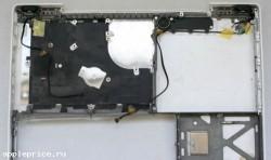 Macbook A1181 нижняя часть