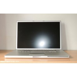 PowerBook G4 Aluminum 17 Parts