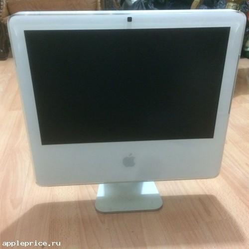 iMac G5 17  Model A1144