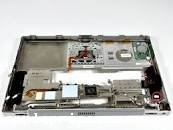 """922-5444 PowerBook G4 15"""" Titanium Top Case"""