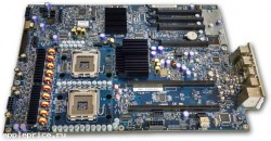 Apple Mac Pro 1.1 A1186 Logic Board 820-1976-A 630