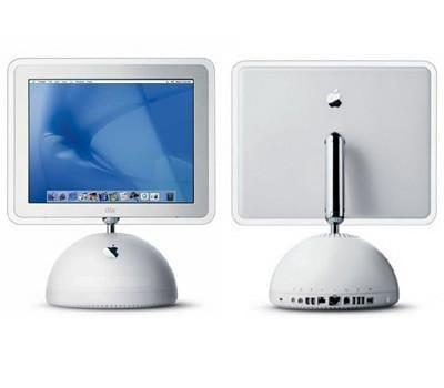 iMac G4 15 на запчасти Лампа Джобса