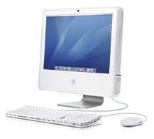 Корпус iMac