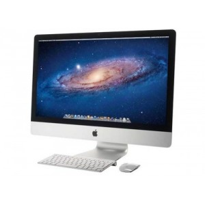 iMac 20 Intell core2 duo HDD 1 trb