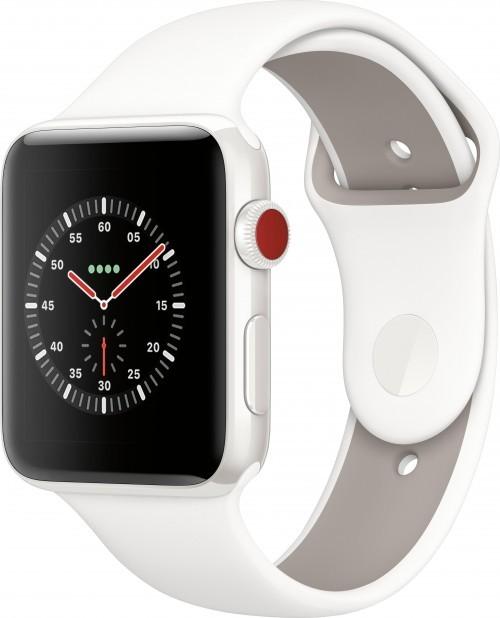 Apple Watch Series 5 Edition Ceramic 44mm