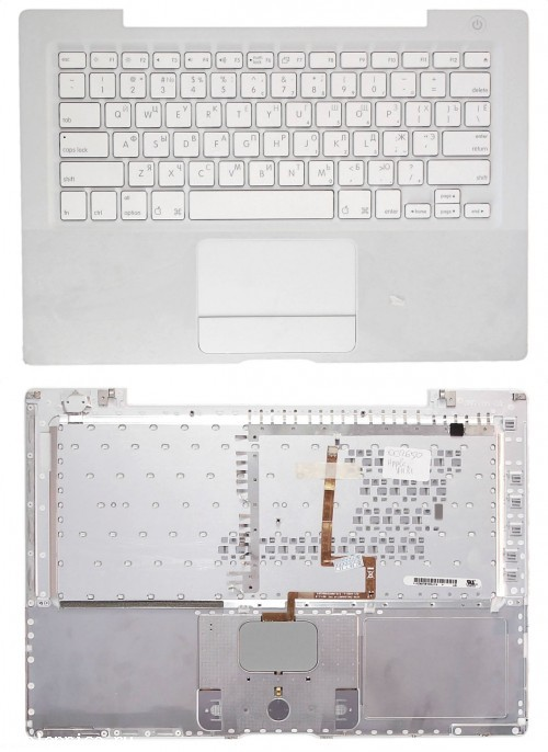 MacBook A1181 разбор