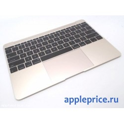 "661-02280 MacBook 12"" A1534 Retina Top Case"