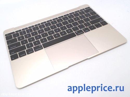 """661-02280 MacBook 12"""" A1534 Retina Top Case"""