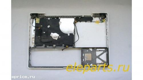 Нижняя крышка макбук вайт MacBook white