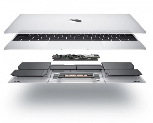 Матрица для ноутбука Apple A1990