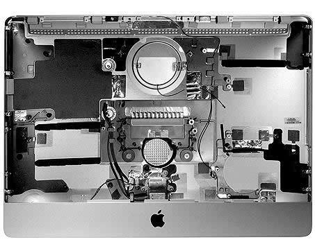 Корпус Apple iMac 21 2009г