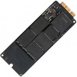 SSD  256Gb Samsung MZ-JPU256T MacBook Air 11 13 A1465 A1466