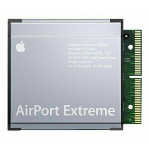appleprice Apple AirPort Extreme Card