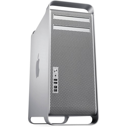 Компьютер Apple Mac Pro с двумя процессорами  A1186 - 2138