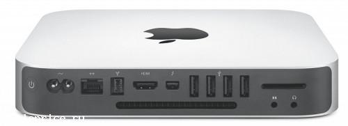 Apple MacMini A1347 2011 по запчастям разборка