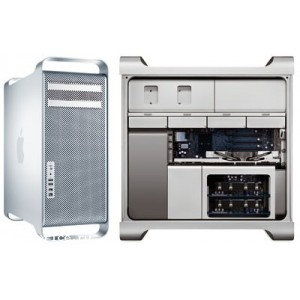 appleprice Компьютер Apple Mac Pro с двумя процессорами