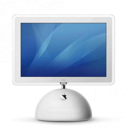 iMac лампа Джобса на запчасти