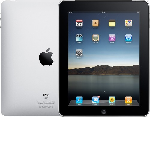 Продам iPad 1 iPad 1 64gb Wi-Fi +3G