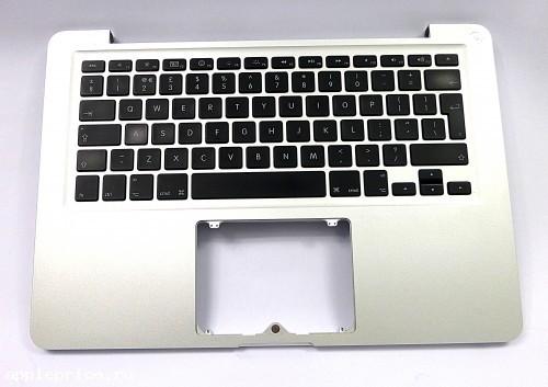 Верх крышка макбук про 13 топкейс с клавиатурой
