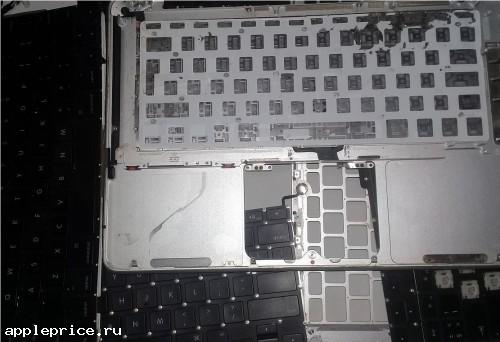 Топкейсы и клавиатуры MacBook Pro 13