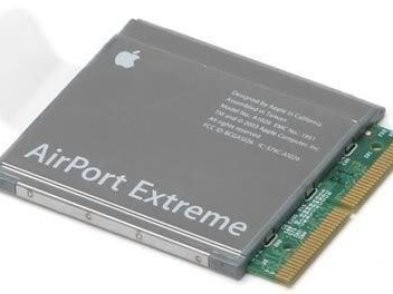 AirPort Extreme A1027
