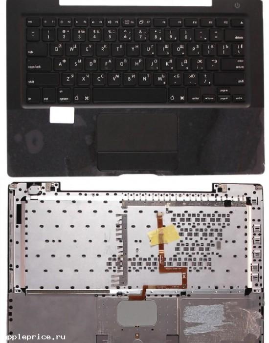 Клавиатура (топ-панель) для ноутбука Apple A1181