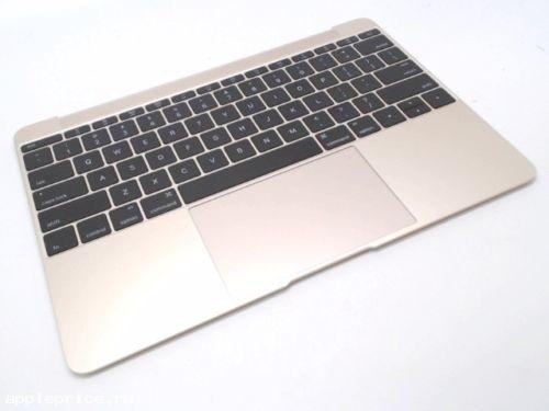 Замена Топкейс MacBook Pro 15 2019 A2150