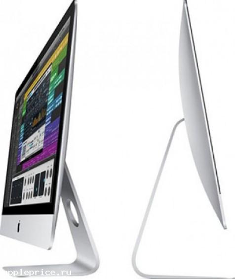 Установка SSD iMac 27 2011