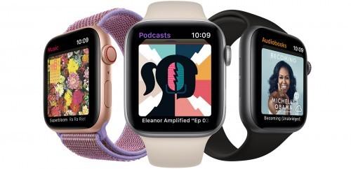 Ремонтируем Apple Watch от замены стекла до замены корпуса часов