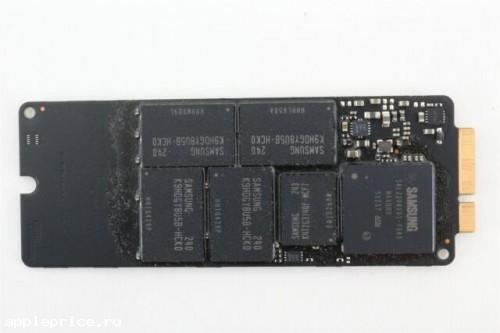 SSD MacBook Air Pro 128 Гб