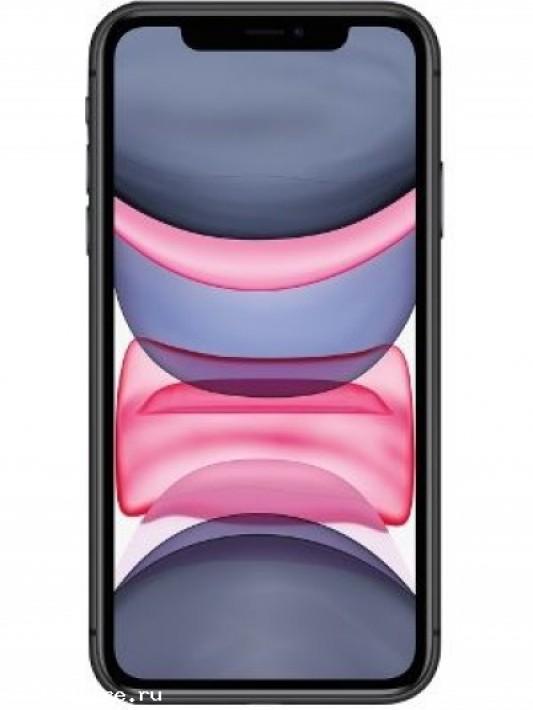 Замена корпуса iPhone 11