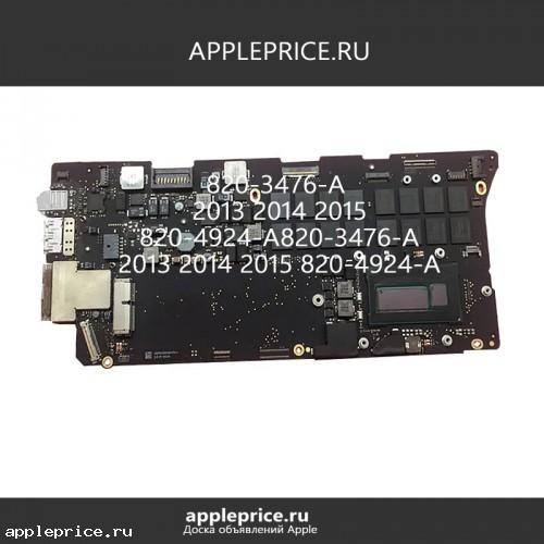 Ремонт MacBook Pro Retina 13 A1502