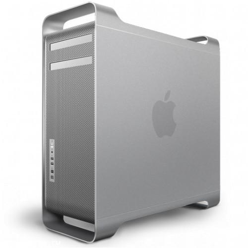 Замена видеокарты MacPro 1 2 3