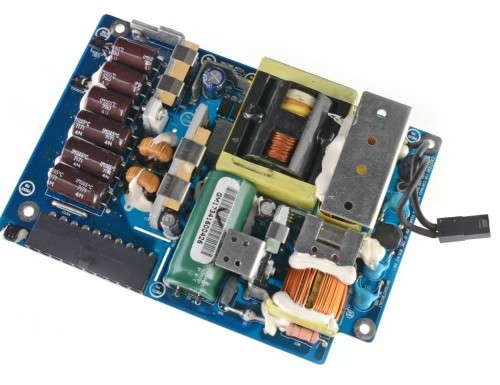 Блок питания iMac core2 20tft