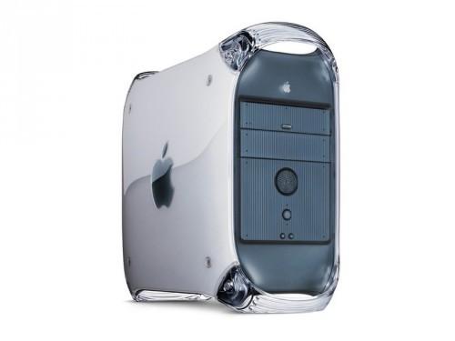PowerMac G4 корпус