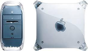 Ремонт старых компьютеров Apple