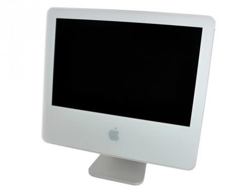 iMac G5 17  Logic Board