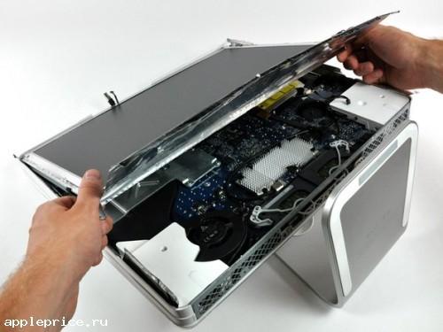 Покупаем поломанный Apple iMac
